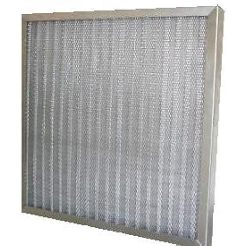 Lifetime Warranty Reusable GOLD FRAME 14x14x1 Electrostatic Washable Permanent A//C Furnace Air Filter