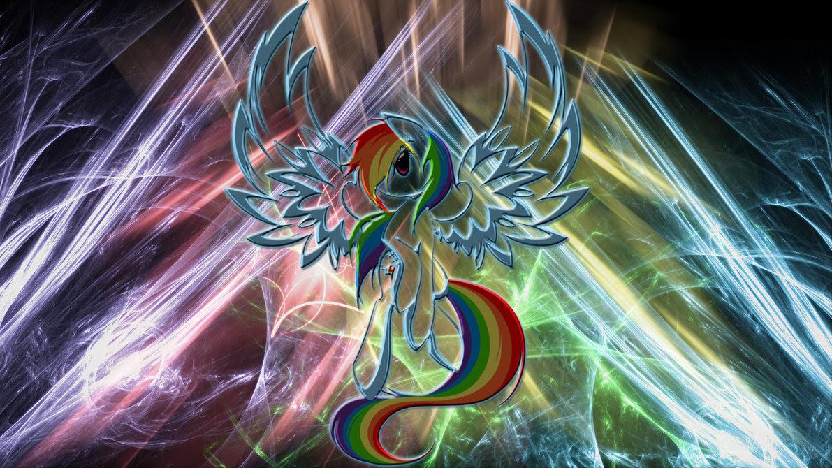 My Little Pony Rainbow Dash Wallpaper Rainbow Dash Wallpaper