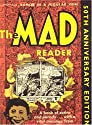 The Mad Reader, Volume 1 (Mad Readers)