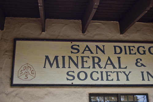 mineral and gem society
