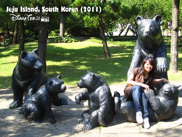 Teddy Bear Museum @ Jeju-do 23