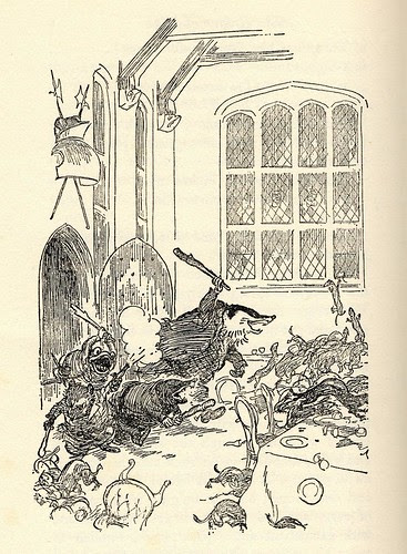 The Wind in the Willows 034