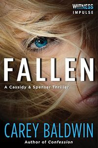 Fallen by Carey Baldwin