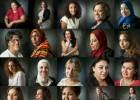 Feministas yemeníes en primera línea