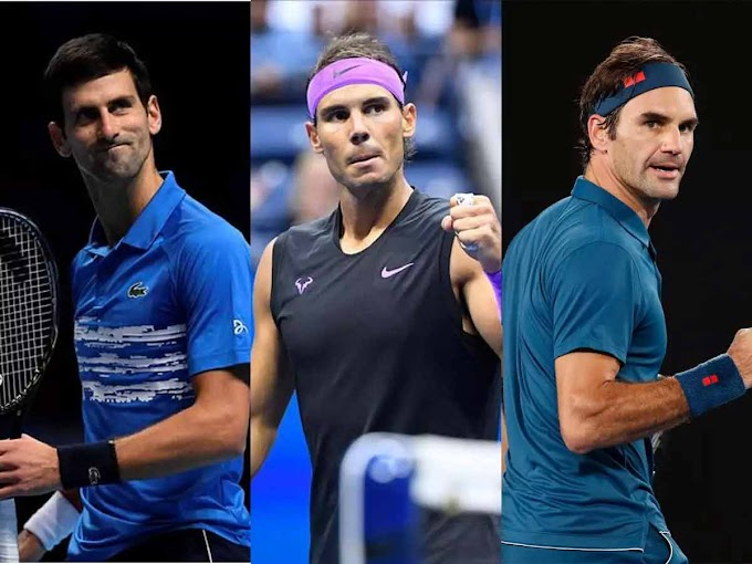 'Big Three' getting old? Novak Djokovic doesn't think so