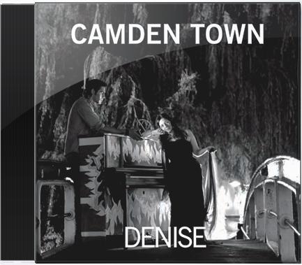 Camden Town CD
