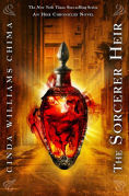Title: The Sorcerer Heir ((The Heir Chronicles, Book 5)), Author: Cinda Williams Chima