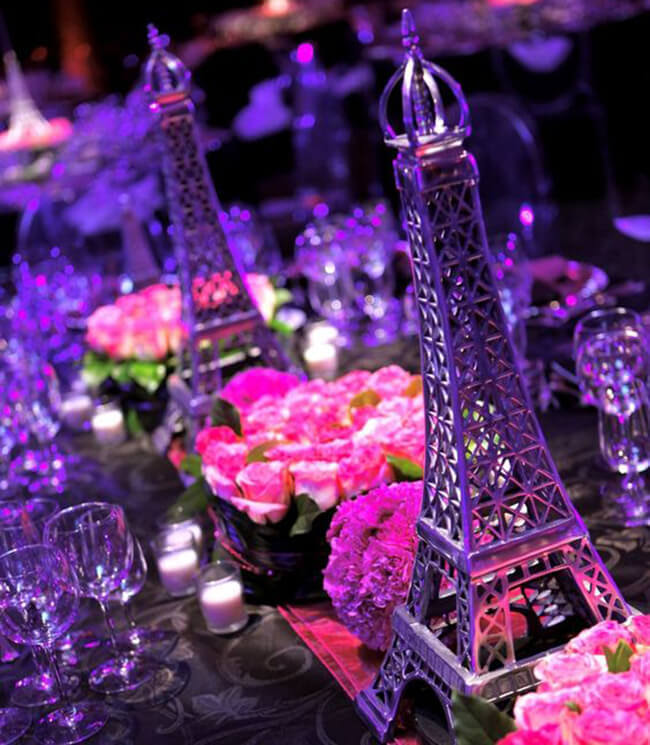 Unprecedented Examples Paris Themed Decorations My Decor Ideas