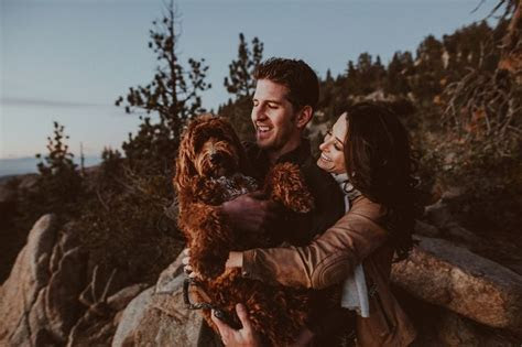 12 best Mountains Engagement Photos images on Pinterest