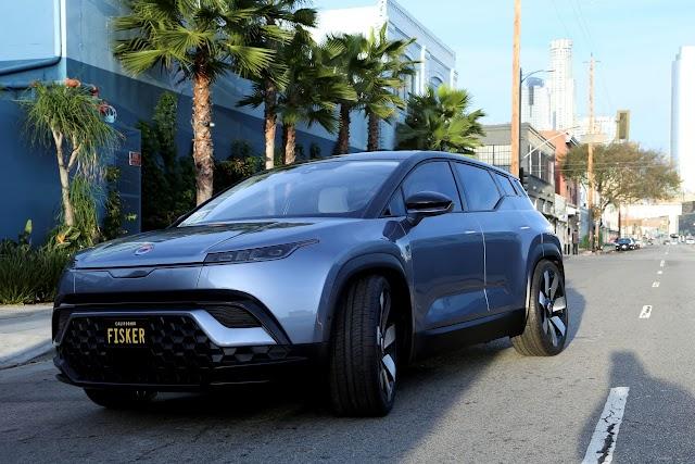 La start-up de vehículos eléctricos Fisker no aceptará ni invertirá en bitcoin, dice el CEO