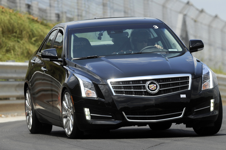 Cadillac ATS 2.5 vs E30 BMW M3 2.3L? | CaddyInfo ...