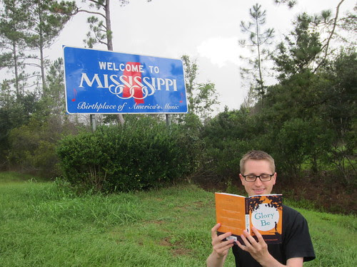 Greetings from Mississippi!