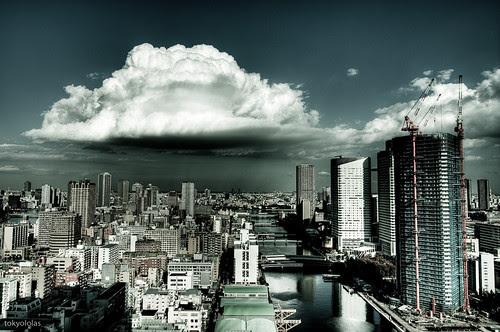 this big cloud...