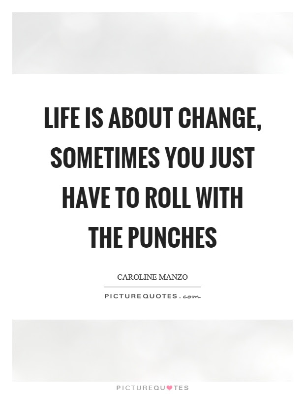 Punches Quotes Punches Sayings Punches Picture Quotes