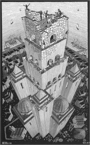Tower of Babel (M. C.