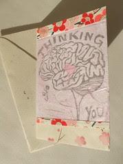 Thinking of You Valentine VII