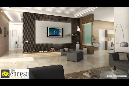 Home Design Interior 3d