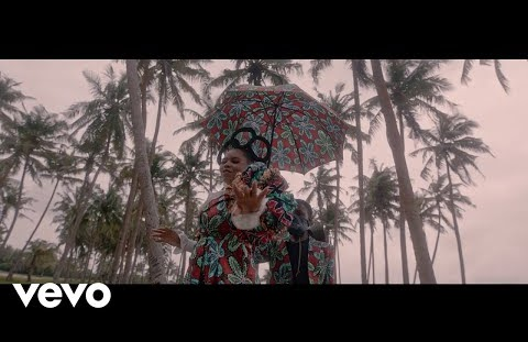 Download or Watch(Official Video) Yemi alade - Home