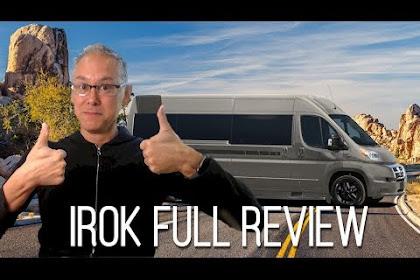 Irock 530 Review
