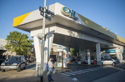 Oil Combustibles es investigada por la AFIP por la deuda de $ 8.000 millones. Foto Pedro Lázaro Fernández.