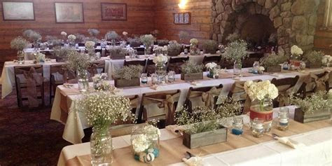 Circle Bar B Guest Ranch Weddings   Get Prices for Central