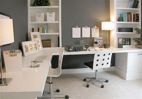 home decorating  small office design ideas