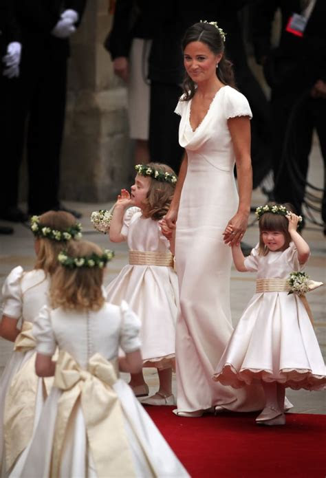 What Will Pippa Middleton's Wedding Dress Look Like