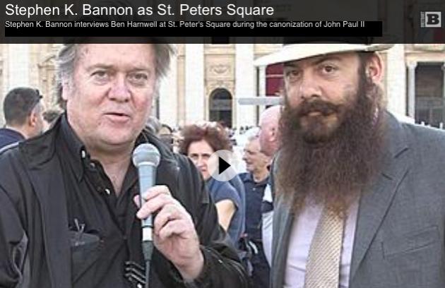 """Questo è il volto del nuovo """"conservatore occidentale"""" ..."""
