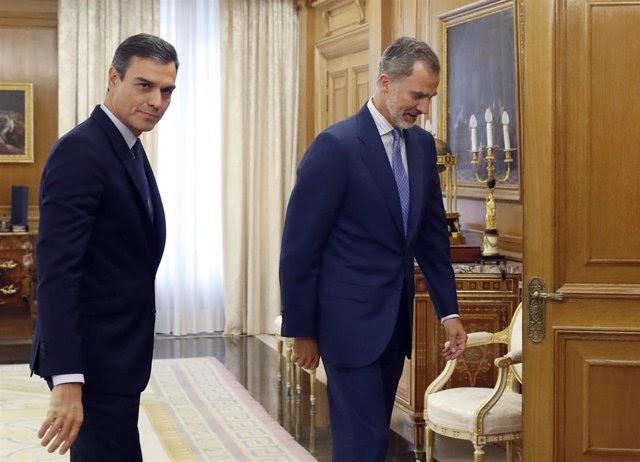 El Rey no propone candidato a presidente del Gobierno tras comprobar que nadie reúne los apoyos