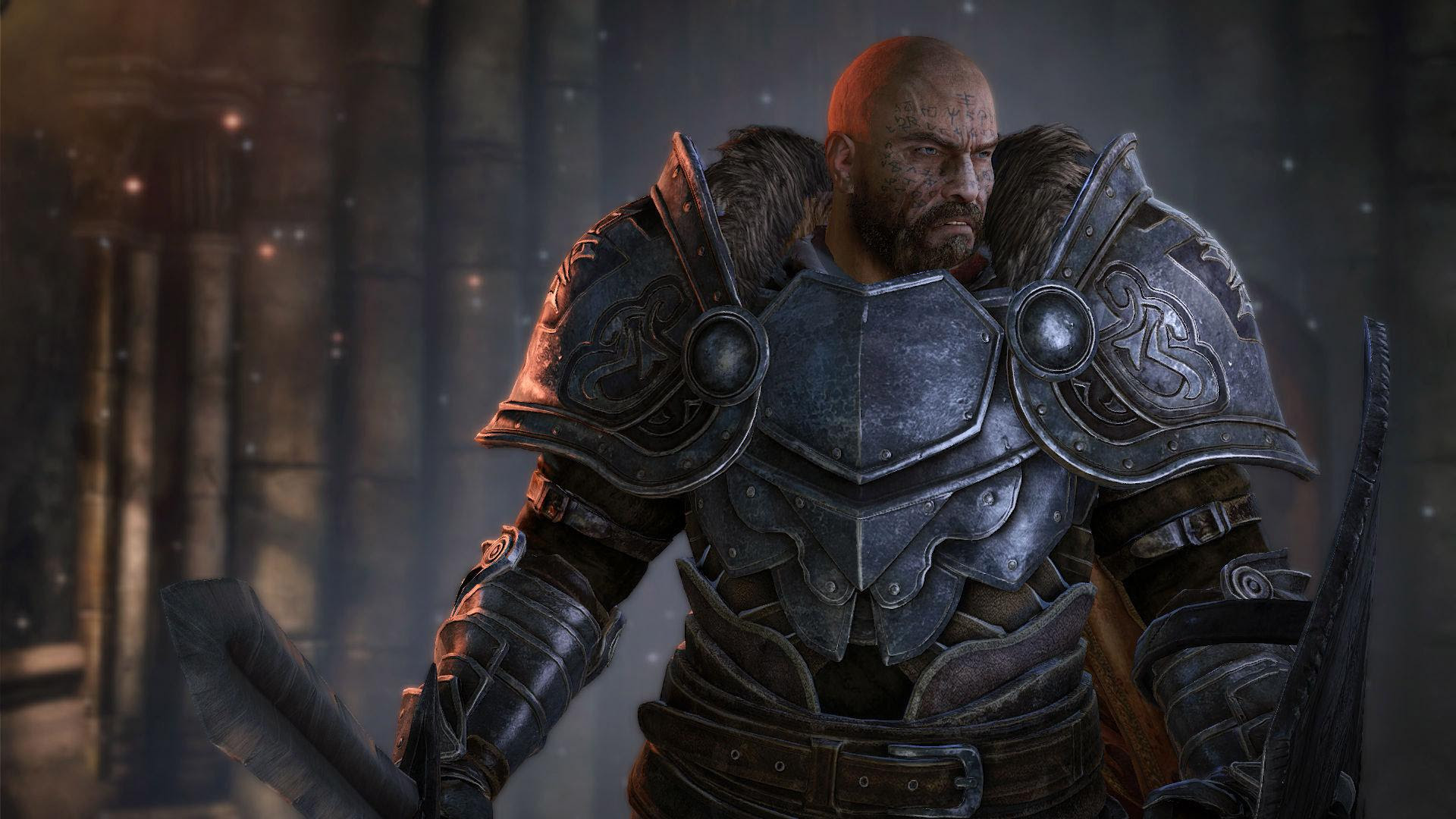 Hd Lords Of The Fallen Soldier Wallpaper Download Free 148571
