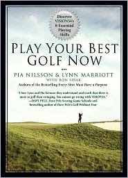 Cover of Play Your Best Golf Now