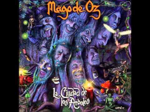 Música: Mägo De Oz, Runa Llena