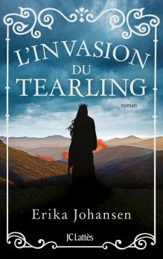 Couverture La reine du tearling, tome 2 : L'invasion du Tearling