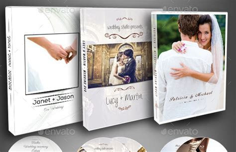 52 CD & DVD Cover PSD Templates   Weelii
