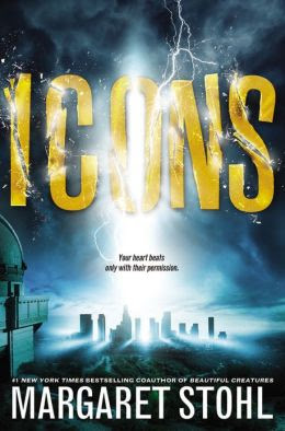Icons (Icons Series #1)