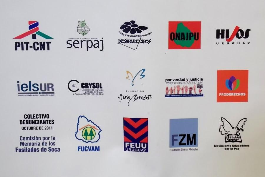 """El Observatorio Luz Ibarburu apuesta al """"fortalecimiento de los DDHH en la sociedad civil"""""""
