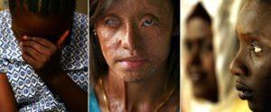 4 situações inadmissíveis que ainda acontecem com as mulheres