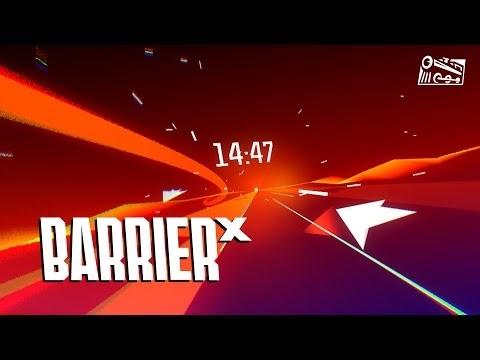 Barrier X Review | Gameplay | Walkthrough
