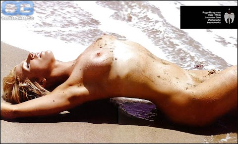 Poppy Montgomery Nude Pictures Exposed (#1 Uncensored)