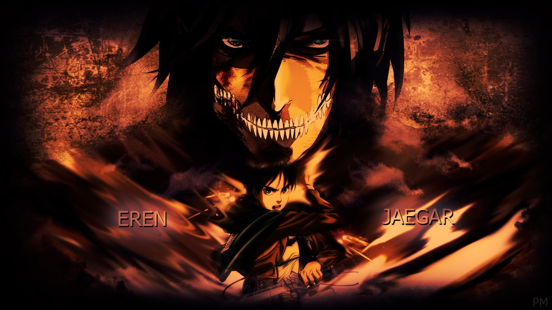 Attack On Titan Wallpapers 71 Images