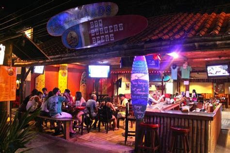 LongBoards BBQ, Tamarindo   Restaurant Reviews, Phone