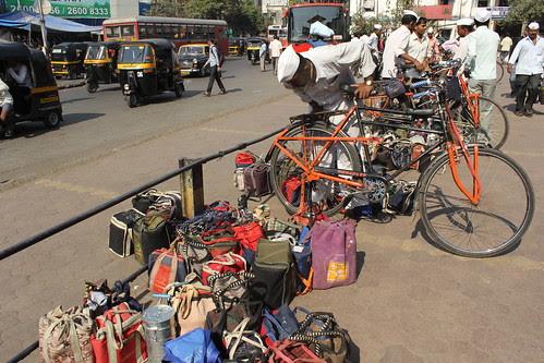 Bhai Saab Apka Khana Ham Time Par Pahunchate Hain.. by firoze shakir photographerno1