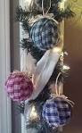 Rustic Indoor and Outdoor Christmas Decorations for 2012