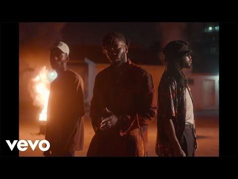 DRB Lasgidi ft. Olamide – Shomo (VIDEO)