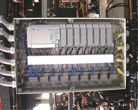 machine controls hmi plc stryver manufacturing