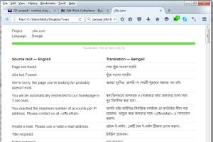 Bengali Translation Freelancers Guru