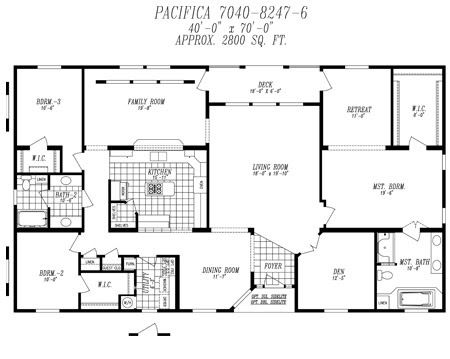 15 Luxury Modular Home Floor Plans And Prices Updated