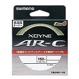 シマノ(SHIMANO) X-DYNE AR-C Elite4 PL-M54K 0.6-1.0 150m 757630