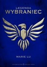 Legenda. Wybraniec - Marie Lu