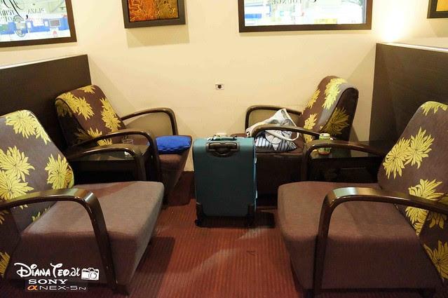 Plaza Premium Lounge LCCT 05